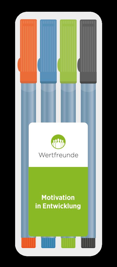 Wertfreunde Stifte